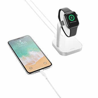 Costco In Store: $9.97 Ubio Labs Charging Stand for Apple Watch YMMV