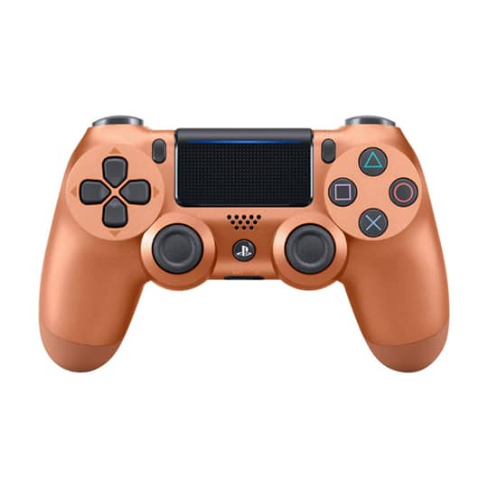 Sony DualShock 4 Wireless Controller (Multiple Colors/Gen 2) $14.99 + Free Shipping (YMMV)