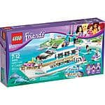 LEGO Friends Dolphin Cruiser Play Set, $52.41 w free shipping, @ Walmart