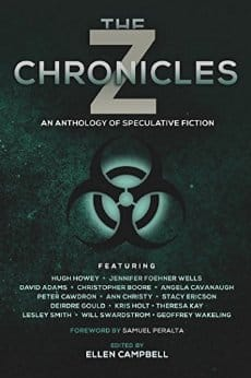 The Z Chronicles (The Future Chronicles) - Hugh Howey and more - Kindle Edition $.99 @ Amazon.com