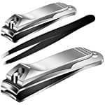 Wophain Nail Clipper Travel Set $5.99 shipped @ Amazon- great for Stocking Stuffers
