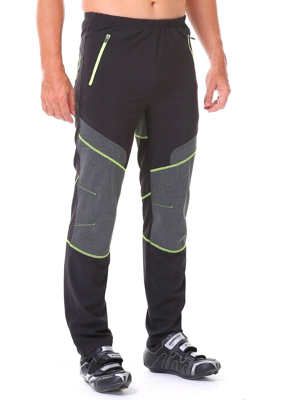 Anti-Scratch Ultra-Slim and Light-weight stretch track pants slacks with Pocket AC $23.69 @ Amazon
