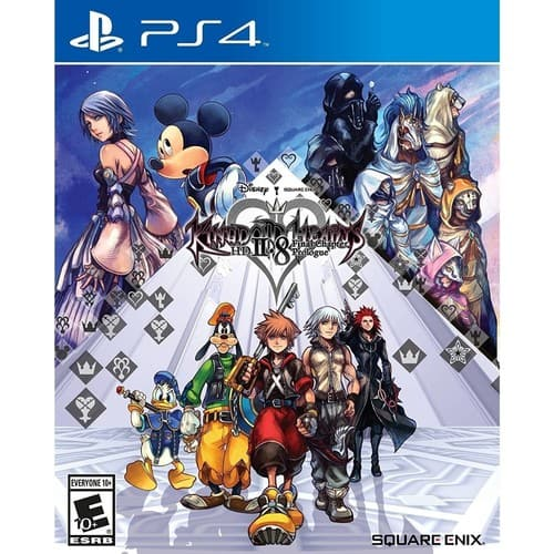 Kingdom Hearts HD 2.8 Final Chapter Prologue - PlayStation 4 $19.99