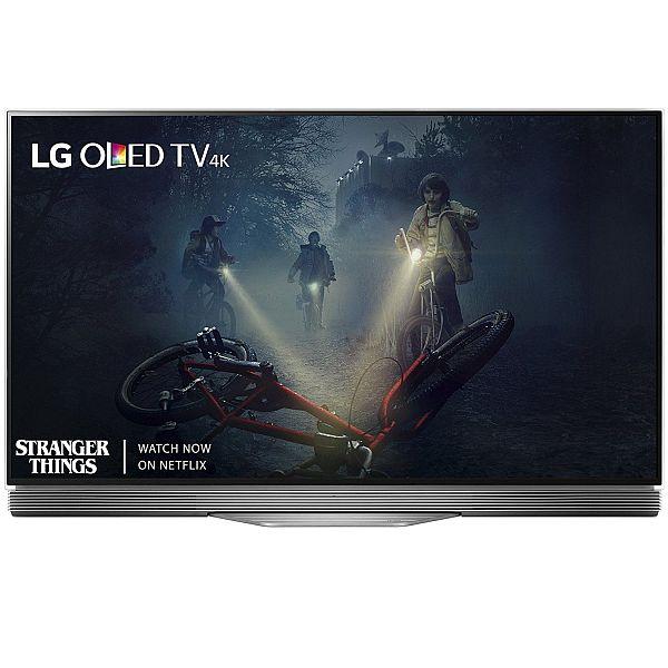 "65"" LG OLED65E7P OLED TV $2299 @ Ebay Daily Deal"