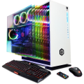 CyberPowerPC Gamer Supreme Liquid Cool SLC3400MST (i7 9700k, RTX 2080) Gaming Desktop $1499 @ Microsoft Store