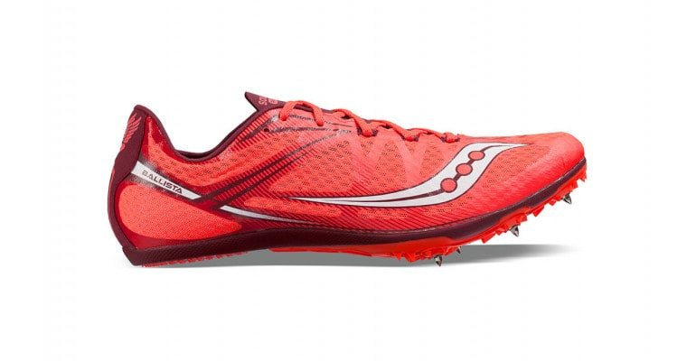 Saucony and Under Armours Spikes for $9.97