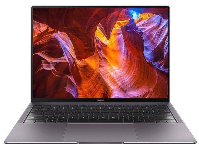 Huawei Matebook X Pro Laptop 53010CAJ 13 9&