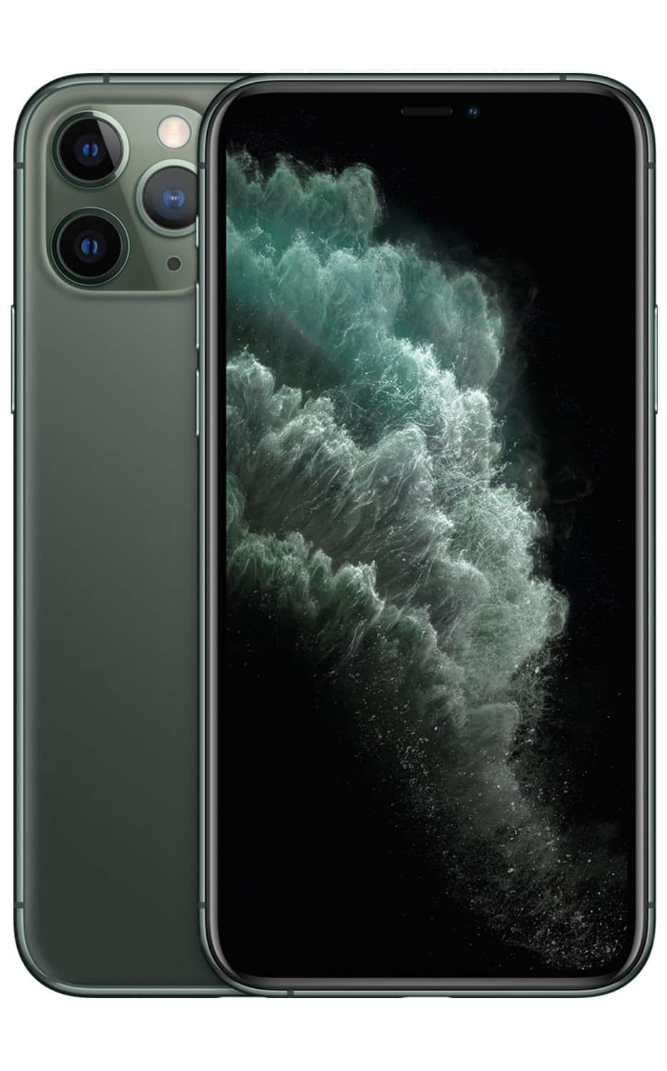 Port-in A New Line to T-Mobile with Trade-in and Get $700 / $1000 off iPhone 11 (Pro) over 24 Months