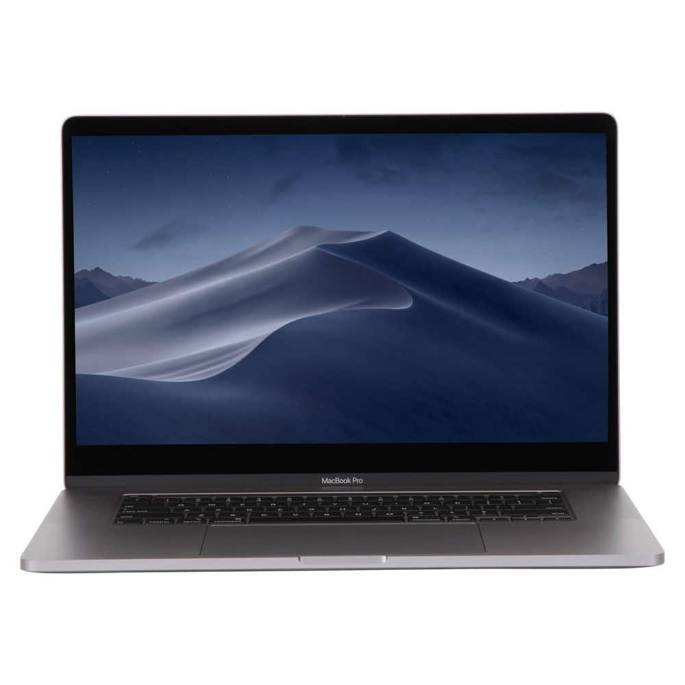 Apple 16 MacBook Pro (Late 2019, Silver or Space Grey) 512GB $2099 @ Costco or $2079.99 at Micro Center (and Cheaper AppleCare at Costco than other stores)