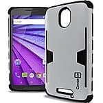 FREE Moto X Force Case by CoverON on Amazon. FS with Prime!