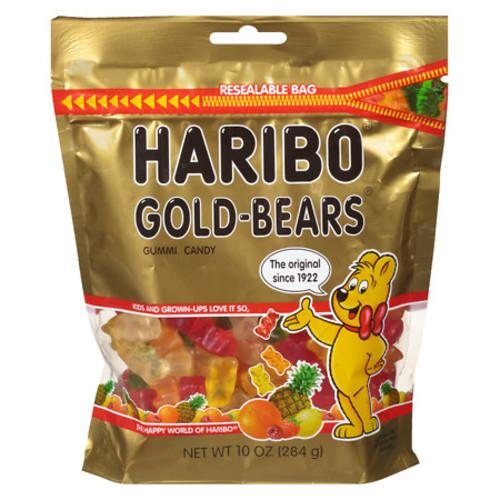 Walgreens.com Haribo Gummy Bears 72 oz bag (4.5 lbs!)  $2.84 with code THANKU + Free shipping