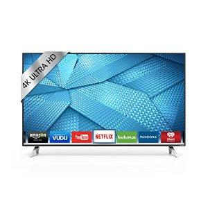 VIZIO M43-C1 43-Inch 4K Ultra HD Smart LED TV $398 w AMAZON PRIME+FS
