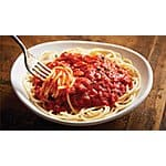 Olive Garden: Never Ending Pasta, Soup/Salad, Breadsticks for only $9.99 - Ends Nov 22nd