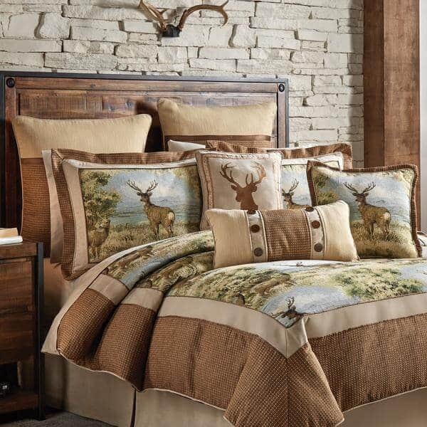 Croscill comforters king size @ $59.99