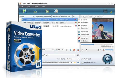 Free Leawo Video Downloader , download, YouTube, Facebook, ect. for offline ( bits dujour)