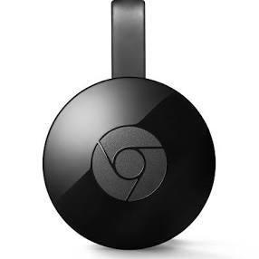 Chromecast cast/audio + $20 Google play credit + 2 months sling tv + 3 month Google music + $25 deal bucks $10 FireStick $15 Free overnight shipping (Google express)