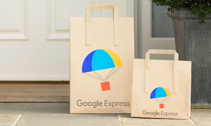 $15 for $40 Google express @ ( new g.e accounts ) groupon