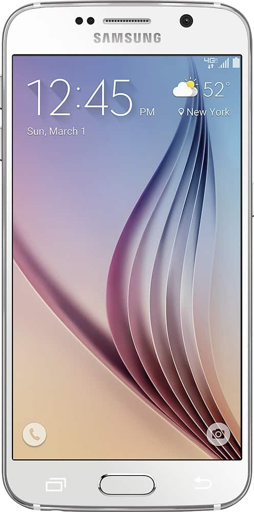 Refurbished Samsung Galaxy S6, S6 edge, Note 5 Verizon Unlocked at bestbuy.com and Bestbuy starting @ $299