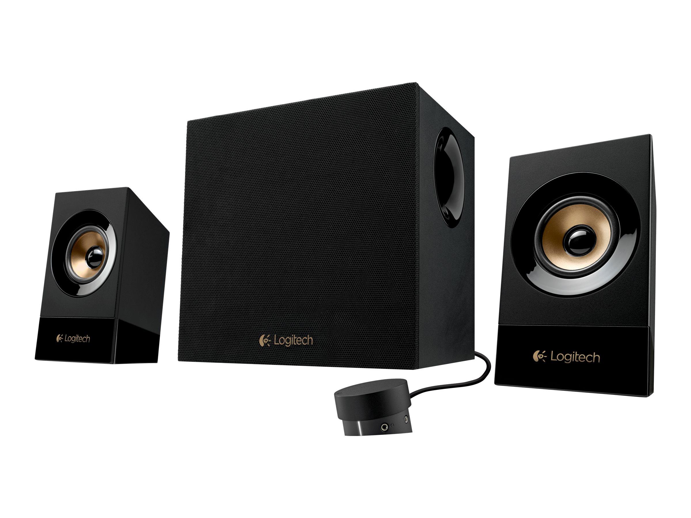 Logitech z533 2.1 Speakers for $49.99 at Best Buy
