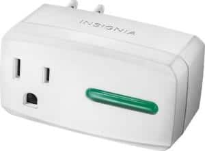 2-Pack of Insignia Smart Plugs $8.79