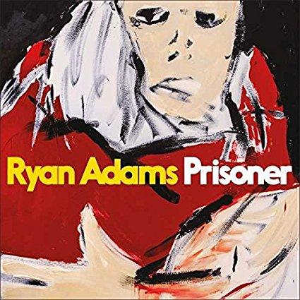 Ryan Adams Prisoner (VINYL) $10.48