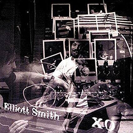 Elliott Smith XO (Vinyl) $9.24
