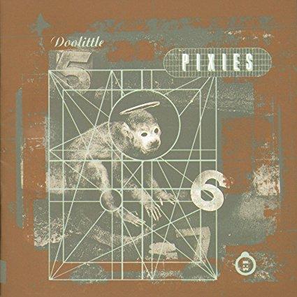 Pixies Doolittle [LP] - VINYL $13.15