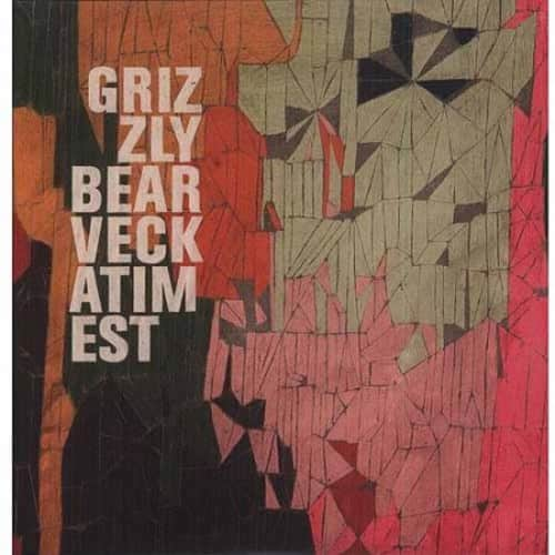 Grizzly Bear - Veckatimest or Yellow House (Vinyl) $13.75 ish each