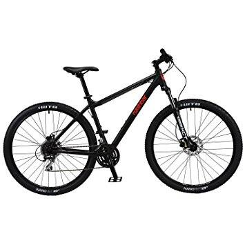 Nashbar 29 Disc Mountain Bike (hydraulic disc brakes) $329.99
