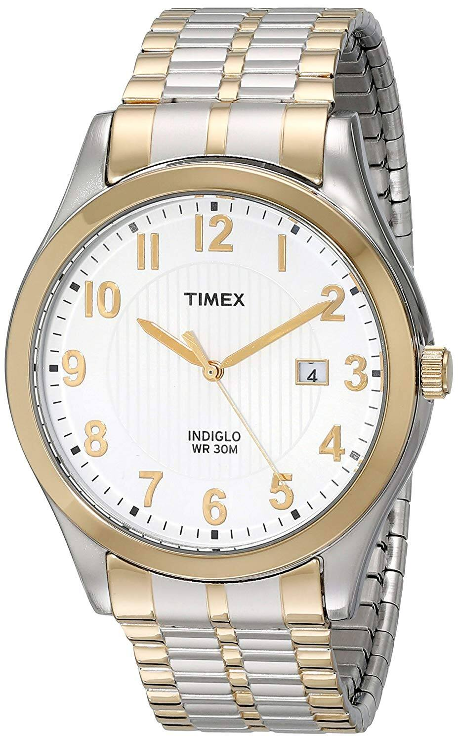 Timex Woodcrest Drive Watch (38mm) $7