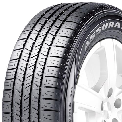 Goodyear assurance all-season P235/65R16 103T vsb all-season tire $66 per tire