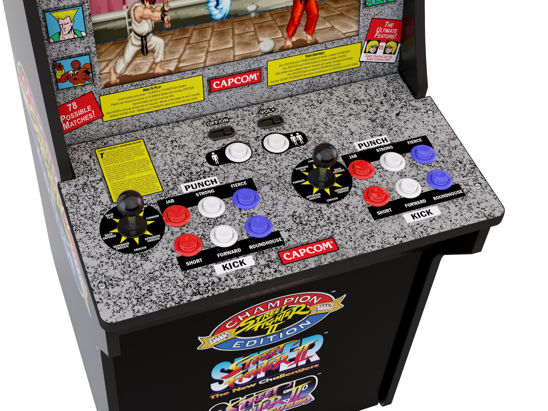 Asteroids Arcade Machine, Arcade1UP, 4ft $164.99