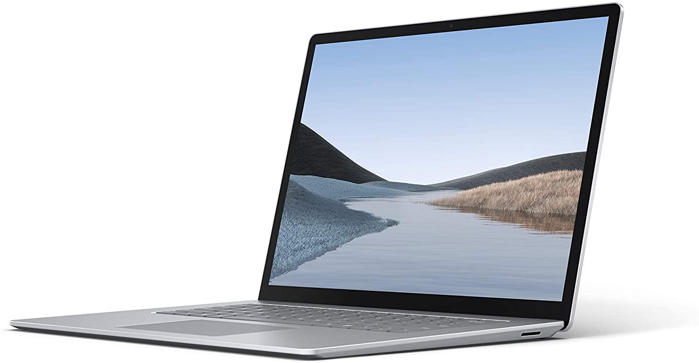 "15"" Microsoft Surface laptop 3 8/256 $1049 amazon"