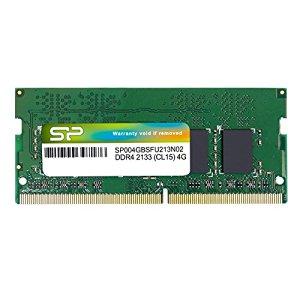 8GB (4GBx2) DDR4 SODIMM Laptop Memory $11.39 @Amazon