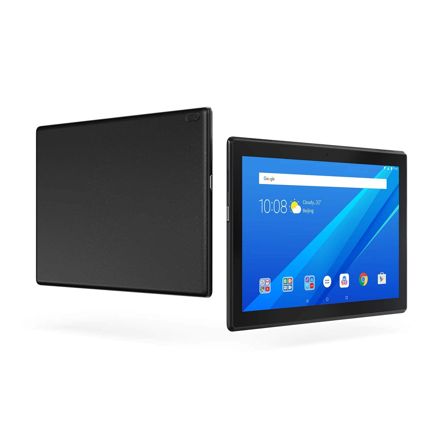 """64GB Lenovo Tab 4 10 Plus 10"""" LTE Android Tablet $150 + Free Shipping"""