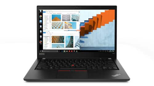 "Lenovo (via eBay) ThinkPad T490, 14.0"" FHD (1920 x 1080) IPS, anti-glare, i5-8265U, 8GB, 256GB SSD, Win 10 Pro 64, UHD Graphics 620 *Price Drop*"