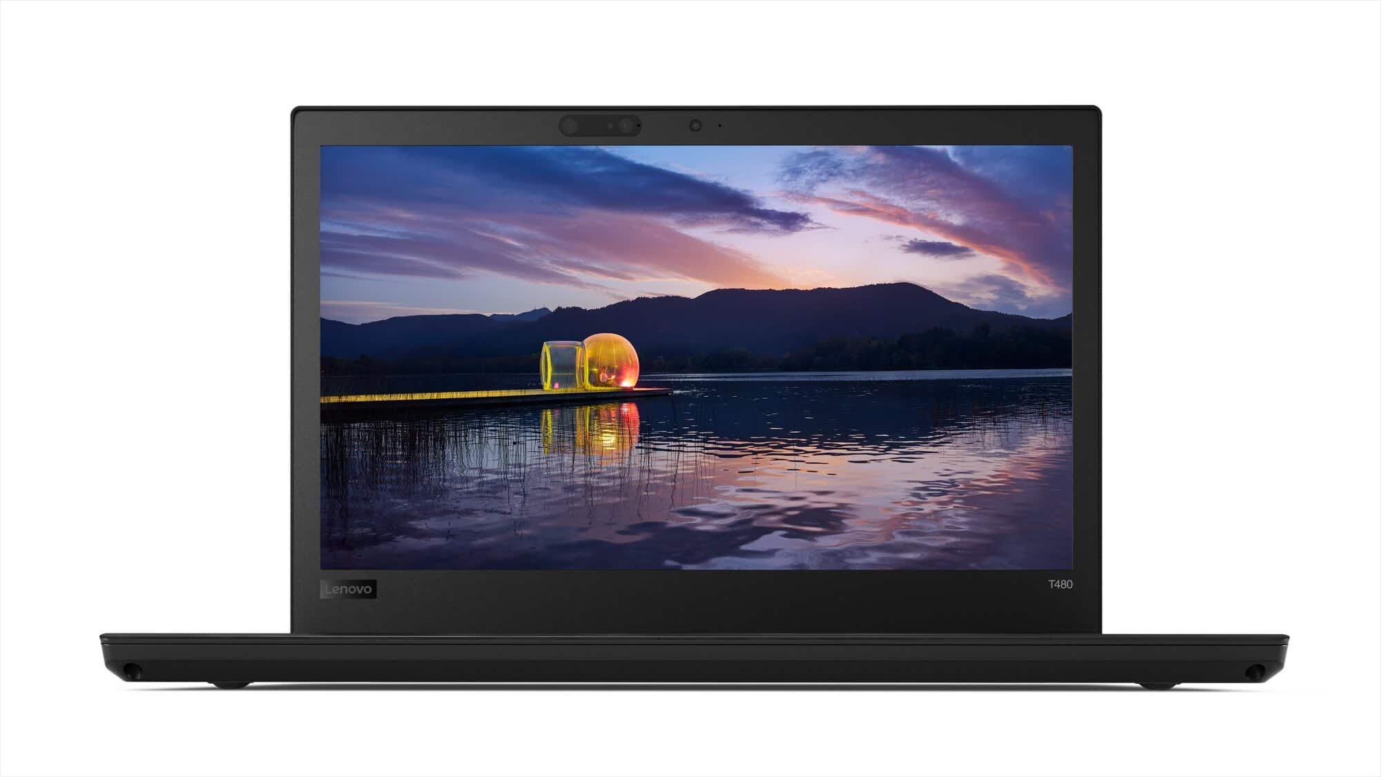 LENOVO THINKPAD T480, 14.0 FHD IPS, I5-8250U, 8GB, 512GB SSD, WIN 10 HOME 64 +26% Back - 18,174 Rakuten points ($181.74)! $699