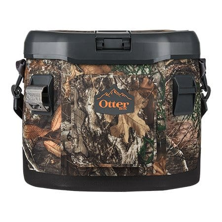 OTTERBOX TROOPER COOLER, 20 QUART, 77-57749 - FOREST EDGE  Earn 2,985 Rakuten points ($29.85)! $199.95