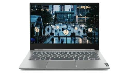 Ebay - Lenovo ThinkBook 14s, 14.0 FHD, i7 8565U, 8GB DDR, 256GB SSD, AMD Radeon™ 540X Win 10 Pro $559.99