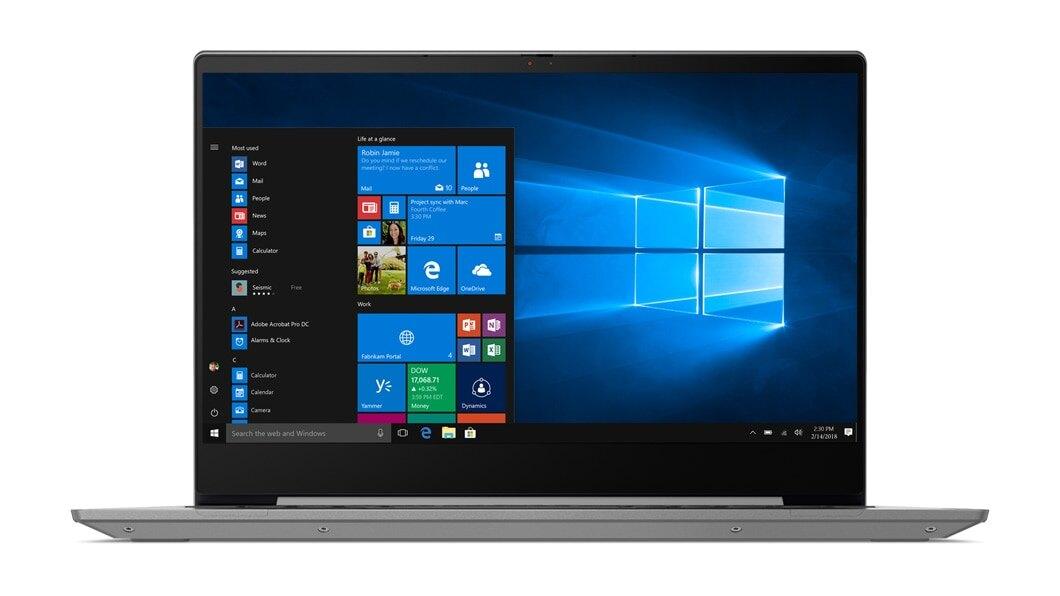 "Rakuten - LENOVO IDEAPAD S540-14IWL, 14.0"" FHD IPS TOUCH, I5-8265U, 8GB (4GB DIMM+4GB ONBOARD), 512GB SSD, WIN 10 HOME 64 +$121 in Rakuten Points $609.99"