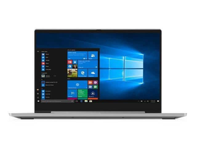 "Newegg - Lenovo IdeaPad S540, 15.6"" FHD IPS 300nits, i5-10210U, 12GB DDR4 (4GB Soldered + 8GB DIMM) RAM, 256GB SSD PCIe, Win 10 Home 64  $599.99"