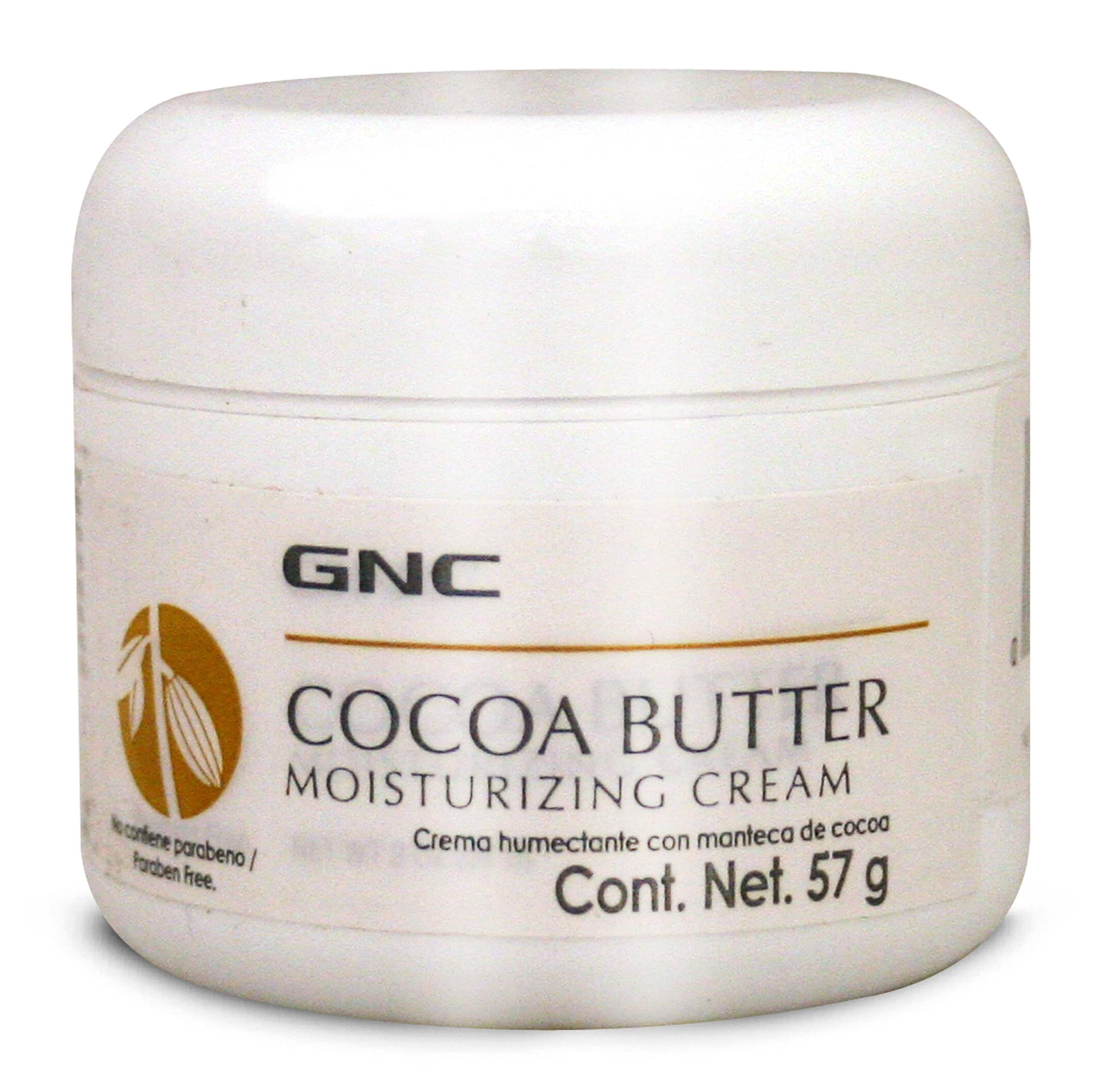 GNC Aloe Vera Moisturizing Cream 2oz $2@Amazon $1.99