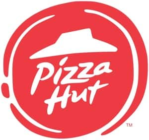 Pizza Hut 3 Topping Medium Pizza $6 for each