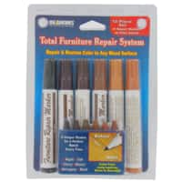 Total Furniture Repair System JB5658, Repair & Restore Colors to Any Wood Surfa $  7.99 + Free Shipping