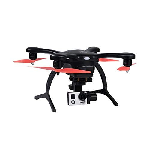 Ehang GHOSTDRONE 2.0 Aerial with 4K Sports Camera - $218