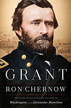 Grant (Kindle Edition) $1.99