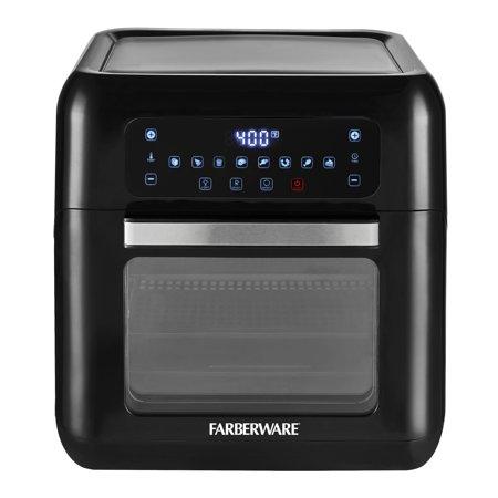 Farberware 6-Quart Digital XL Air Fryer Oven $40