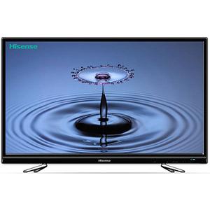 "WalMart Hisense 40H3e 40"" 1080p 60Hz Class LED HDTV $115 YMMV (limited stock)"