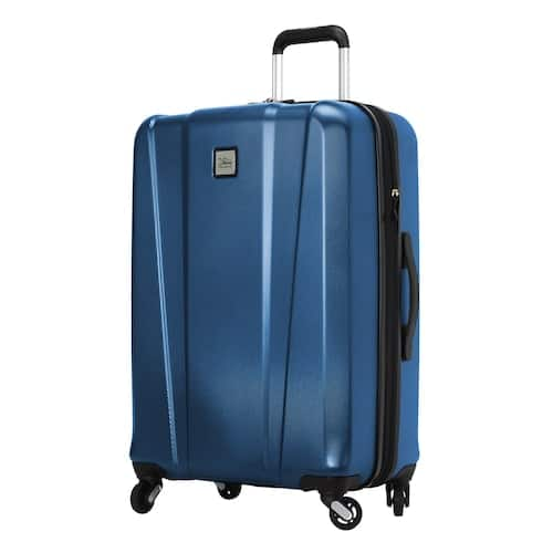 3 Piece Skyway Oasis 2.0 Hardside Spinner Luggage $153.97 @ Kohls Free Shipping