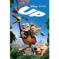 Apple iTunes Deal: Various Disney Pixar Movies - A Bugs Life, Brave and More - Digital HD - $12.99 to $14.99